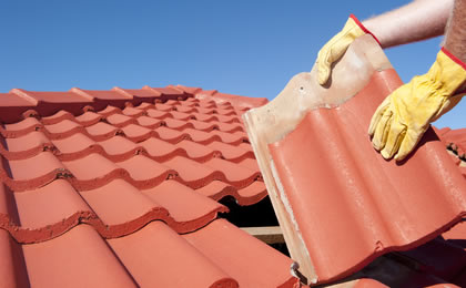 Tile Roof Experts in North London
