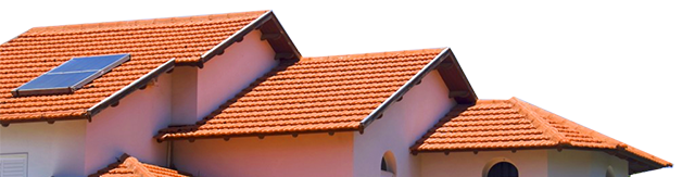 Types of Roofs in North London, North London