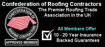 Roofers in North London